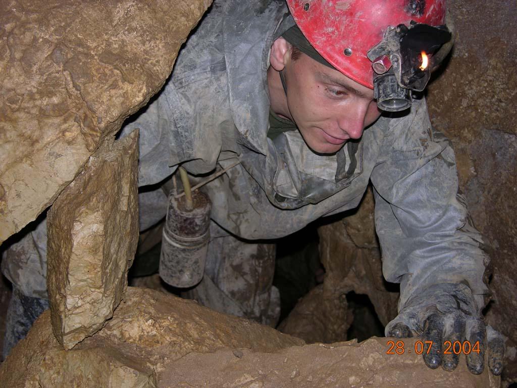 You are browsing images from the article: Зустріч молодих екологів та спелеологів в Колхіді