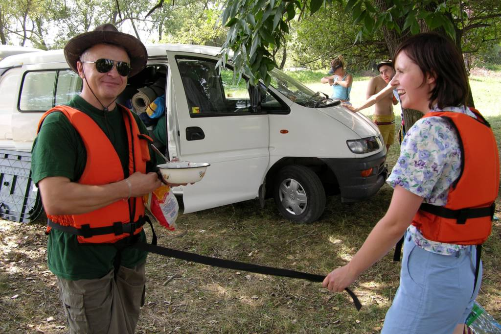 You are browsing images from the article: Інформаційно-ресурсний центр активного відпочинку та туризму для людей з особливими потребами