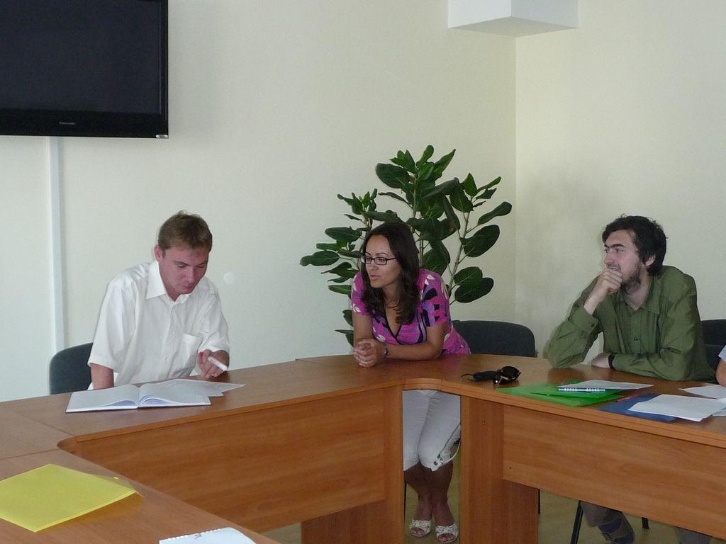 You are browsing images from the article: «Кожен має право на працю: Партнерства задля покращення можливостей для зайнятості молоді з особливими потребами»