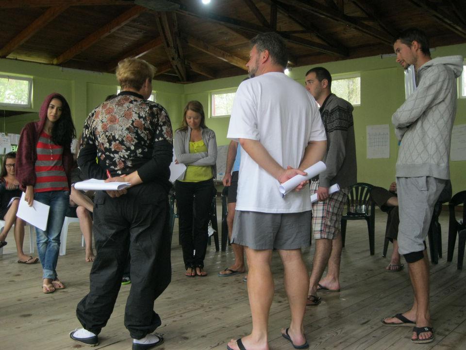 You are browsing images from the article: Підвищення компетенцій волонтерів завдяки ефективному менеджменту
