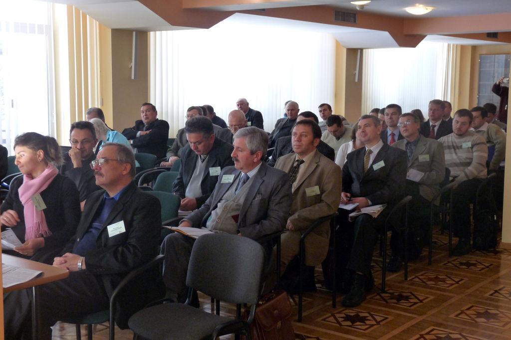 You are browsing images from the article: Міжнародна  науково-практична конференція 2-3 грудня 2010 року,  м. Львів