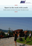 Sport in the work with youth